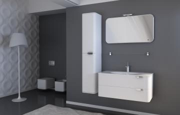 Качественная дешевая мебель для ванной: миф или реальность?