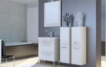 Ваша мебель для ванной комнаты будут служить дальше