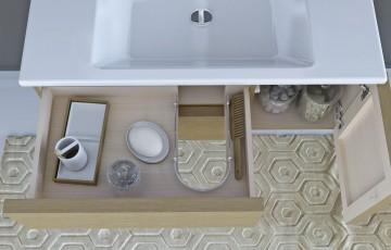 3 стильные и разные интерьеры с мебелью Rimini от ТМ Botticelli