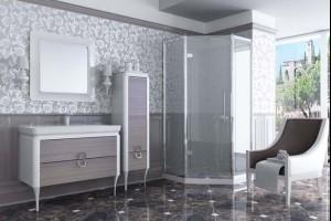Лето радует — -10% на мебель для ванной комнаты