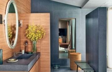Ваша ванная комната как у знаменитостей!