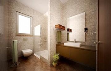 Соберите свой идеальный комплект в ванную комнату