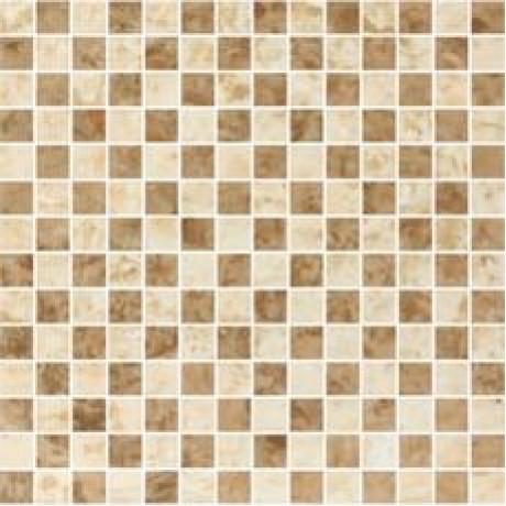 Плитка KERAMIN Мозаика Делюкс 3 керамическая