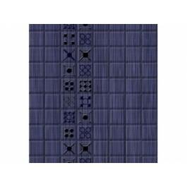 Плитка KERAMIN Вставка Калипсо 2 керамическая
