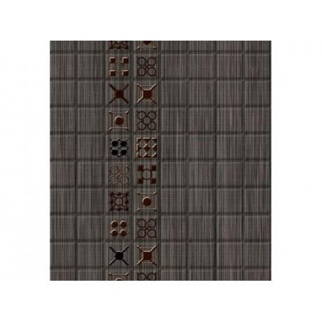 Плитка KERAMIN Вставка Калипсо 3 керамическая