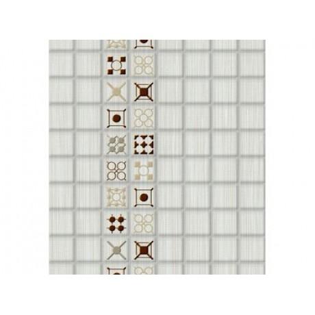 Плитка KERAMIN Вставка Калипсо 7 керамическая