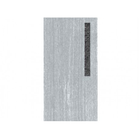 Плитка KERAMIN Вставка Манхэттен 1 керамическая