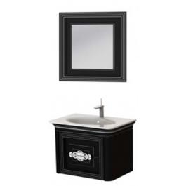 зеркало тумба для ванной комнаты
