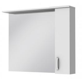 Зеркальный шкаф JUVENTA TRENTO TrnMC-100 правый