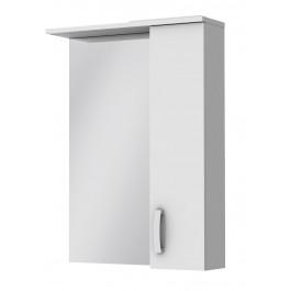Зеркальный шкаф JUVENTA TRENTO TrnMC-60 правый