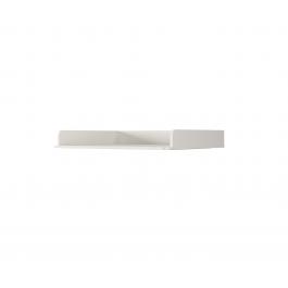 Пеленальный стол для комода LEANDER CLASSIC белый