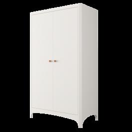 Шкаф LEANDER CLASSIC белый