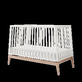 Кроватка LEANDER LUNA 120 белая