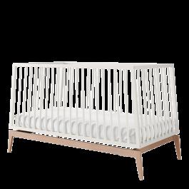 Кроватка LEANDER LUNA 140 белая