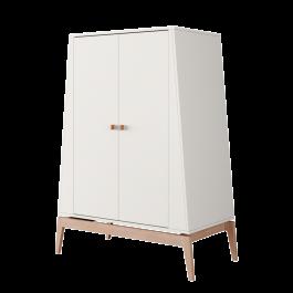 Шкаф маленький LEANDER LUNA белый