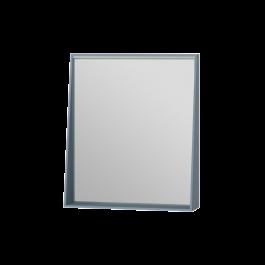 Зеркало Manhattan MnhM-60 голубое