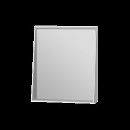 Зеркало Manhattan MnhM-60 белое
