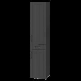 Пенал JUVENTA OSCAR OscP-185 графит