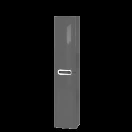 Пенал JUVENTA PRATO PrP-170 серый