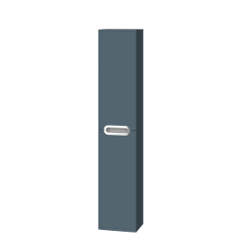 Пенал JUVENTA PRATO PrP-170 индиго синий