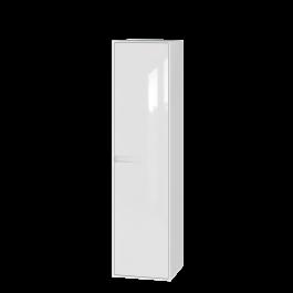 Пенал BOTTICELLI SEQUETTO SqP-160 белый