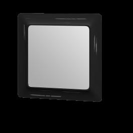 Зеркало JUVENTA TICINO TcM-80 черное
