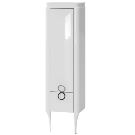 Пенал JUVENTA TICINO TcP-190 белый