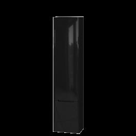 Пенал JUVENTA TIVOLI TvP-190 левый черный
