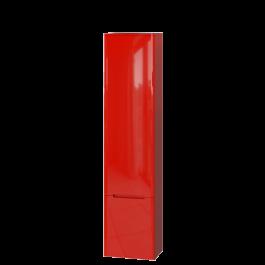 Пенал JUVENTA TIVOLI TvP-190 левый красный