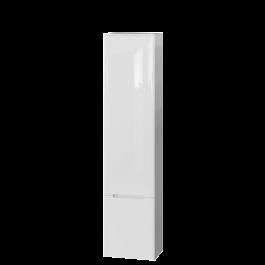 Пенал JUVENTA TIVOLI TvP-190 левый белый
