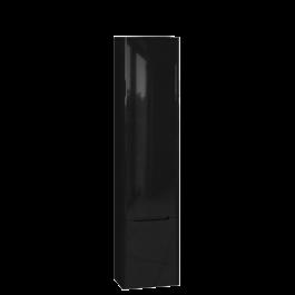 Пенал JUVENTA TIVOLI TvP-190 правый черный