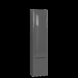 Пенал JUVENTA TIVOLI TvP-190 правый серый