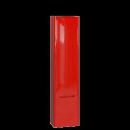 Пенал JUVENTA TIVOLI TvP-190 правый красный