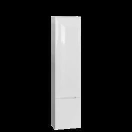 Пенал JUVENTA TIVOLI TvP-190 правый белый