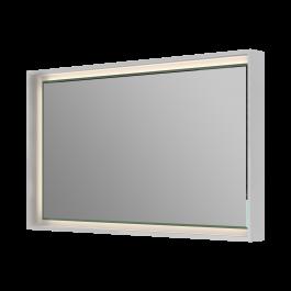 Зеркальная панель BOTTICELLI TORINO TrM-100 белая