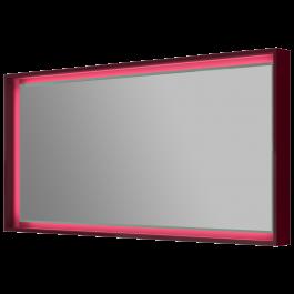 Зеркальная панель BOTTICELLI TORINO TrM-120 бордовая