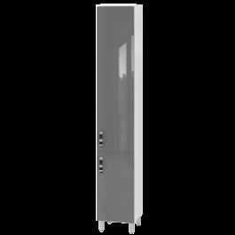 Пенал JUVENTA TRENTO TrnP-190 серый