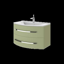Тумба BOTTICELLI VANESSA Vn-90 оливковая