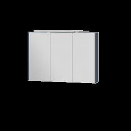 Зеркальный шкаф BOTTICELLI VANESSA VnMC-100 индиго синий