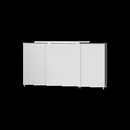 Зеркальный шкаф BOTTICELLI VANESSA VnMC-120 индиго синий