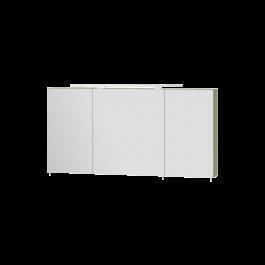 Зеркальный шкаф BOTTICELLI VANESSA VnMC-120 оливковый