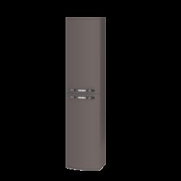 Пенал BOTTICELLI VANESSA VnP-170 темная дыня