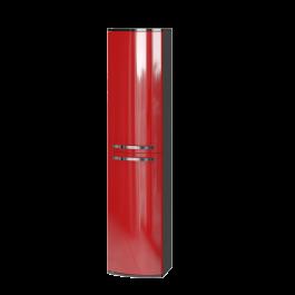 Пенал BOTTICELLI VANESSA VnP-170 красный