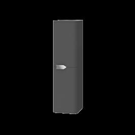 Пенал BOTTICELLI VELLUTO VltP-120 серый