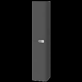 Пенал BOTTICELLI VELLUTO VltP-190 серый