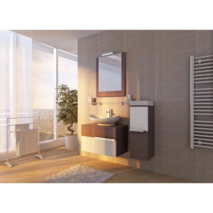 Стильная ванная комната – это стильная плитка, фото-3