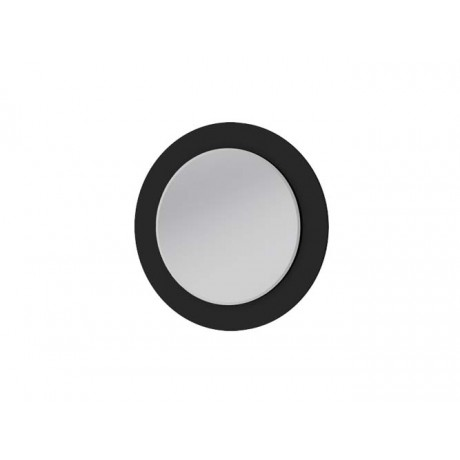 Зеркало BOTTICELLI VANESSA VnM черное