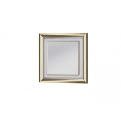 Зеркало BOTTICELLI TREVISO TM-80 белое